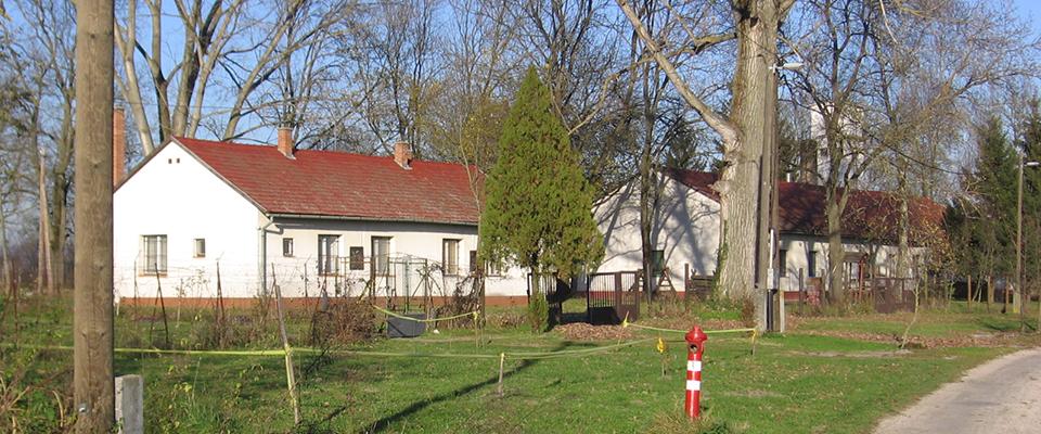 Házikó